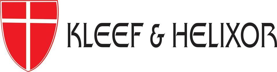 Kleef and Helixor Pharm Nig Ltd